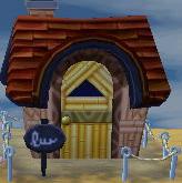 Maison de Marvin