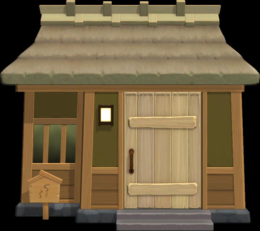 Maison de Coco