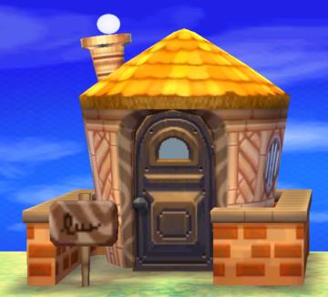 Maison de Néferti