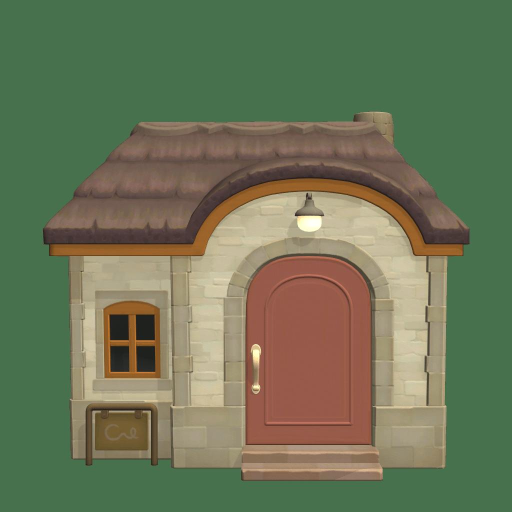 Maison de Marina