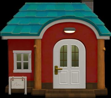 Maison de Rhona